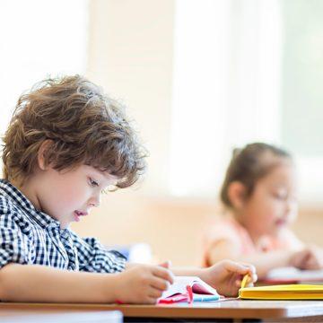 Inégalités à l'école, le rôle de l'ESS