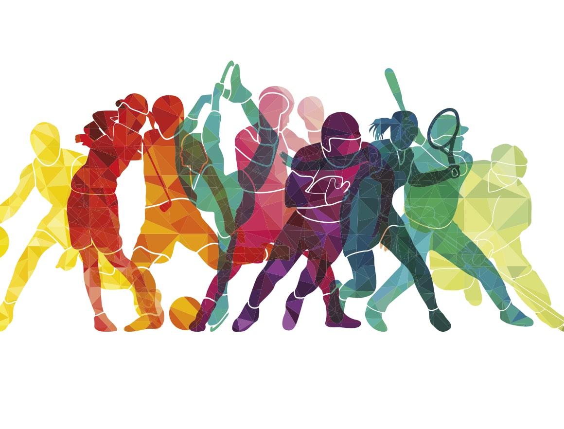 Les associations sportives, créatrices de lien social