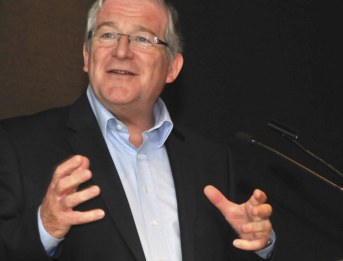 Jacques Landriot   Développer le mouvement des Scop