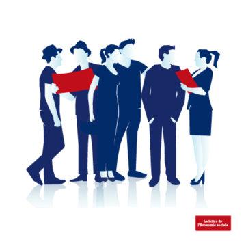 Harmonie Mutuelle veut devenir une entreprise mutualiste à mission