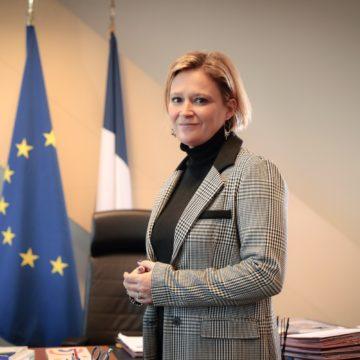 Olivia Grégoire : déployer les façons de faire de l'ESS dans toute l'économie